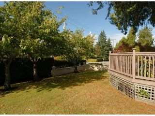 """Photo 10: 103 1770 128TH Street in Surrey: Crescent Bch Ocean Pk. Townhouse for sale in """"Palisades"""" (South Surrey White Rock)  : MLS®# F1302652"""