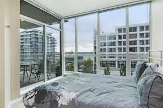 """Photo 12: 502 138 E ESPLANADE in North Vancouver: Lower Lonsdale Condo for sale in """"Premier at the Pier"""" : MLS®# R2108976"""