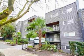 """Photo 4: 101 1550 BARCLAY Street in Vancouver: West End VW Condo for sale in """"THE BARCLAY"""" (Vancouver West)  : MLS®# R2570274"""