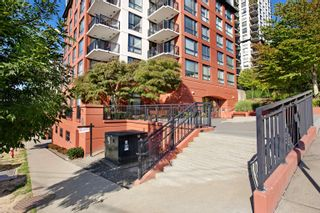 """Photo 3: 1405 813 AGNES Street in New Westminster: Downtown NW Condo for sale in """"NEWS"""" : MLS®# R2615108"""