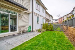 """Photo 19: 158 30930 WESTRIDGE Place in Abbotsford: Abbotsford West Townhouse for sale in """"Bristol Heights"""" : MLS®# R2565088"""