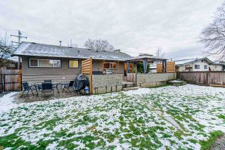 Photo 19: 33857 FERN Street in Abbotsford: Central Abbotsford House for sale : MLS®# R2428345