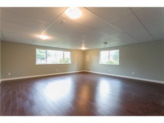 Photo 12: 2232 DONALD Street in Port Coquitlam: Central Pt Coquitlam House for sale : MLS®# V1025267