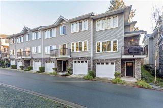 """Photo 1: 19 13864 HYLAND Road in Surrey: East Newton Townhouse for sale in """"TEO"""" : MLS®# R2548136"""