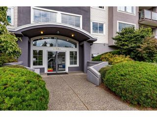 "Photo 3: 210 33599 2ND Avenue in Mission: Mission BC Condo for sale in ""Stave Lake Landing"" : MLS®# R2476668"