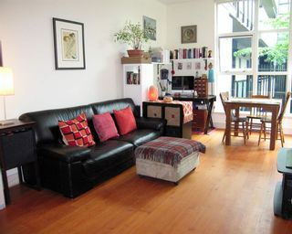 """Photo 4: 228 8988 HUDSON Street in Vancouver: Marpole Condo for sale in """"RETRO LOFTS"""" (Vancouver West)  : MLS®# R2061746"""
