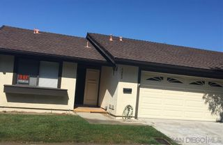 Photo 2: BAY PARK Twin-home for rent : 3 bedrooms : 4482 Caminito Pedernal in San Diego