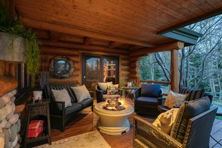 Photo 45: 31067 Woodland Heights in Rural Rocky View County: Rural Rocky View MD Detached for sale : MLS®# A1091055