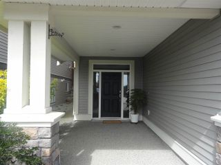 Photo 17: 23637 133 AVENUE in Maple Ridge: Silver Valley House for sale : MLS®# R2053343