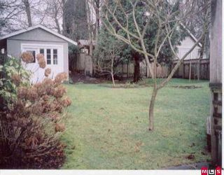 Photo 8: 1707 156A ST in White Rock: King George Corridor House for sale (South Surrey White Rock)  : MLS®# F2600161