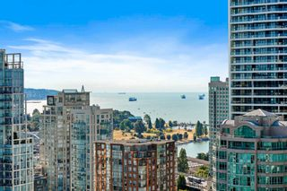 Photo 23: 1109 1325 ROLSTON Street in Vancouver: Downtown VW Condo for sale (Vancouver West)  : MLS®# R2605082
