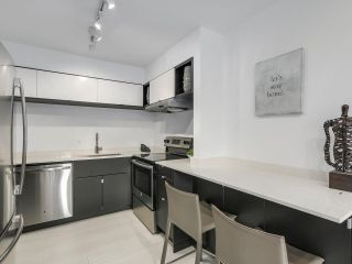 Photo 8: 308 1877 W 5TH Avenue in Vancouver: Kitsilano Condo for sale (Vancouver West)  : MLS®# R2244751