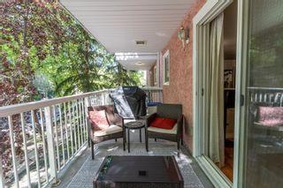 Photo 26: 213 10153 117 Street in Edmonton: Zone 12 Condo for sale : MLS®# E4261680
