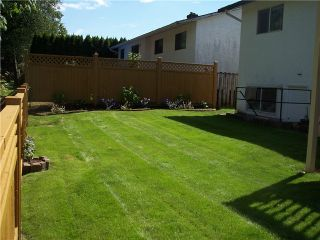 Photo 5: 3864 HARWOOD Crescent in Abbotsford: Central Abbotsford House for sale : MLS®# F1313955