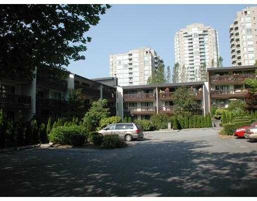 """Main Photo: 215 9847 MANCHESTER Drive in Burnaby: Cariboo Condo for sale in """"BARCLAY WOODS."""" (Burnaby North)  : MLS®# V726382"""