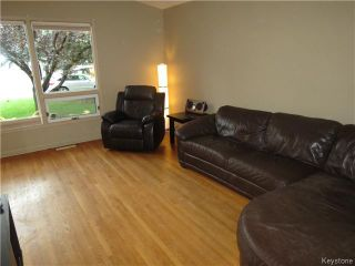 Photo 3: 23 Mercury Bay in WINNIPEG: Manitoba Other Residential for sale : MLS®# 1423695