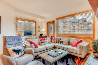 Photo 15: 102 600 Spring Creek Drive: Canmore Apartment for sale : MLS®# A1060926