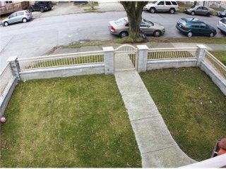 Photo 4: 1385 E 24TH AVENUE in Vancouver: Knight House for sale (Vancouver East)  : MLS®# R2221797