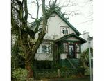 Property Photo: 789 18TH AVE W in Vancouver