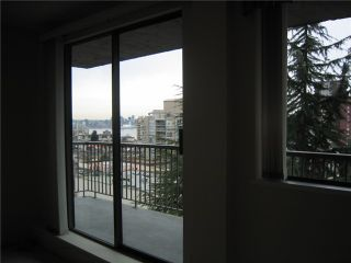 Photo 6: # 601 150 E 15TH ST in North Vancouver: Central Lonsdale Condo for sale : MLS®# V1022407