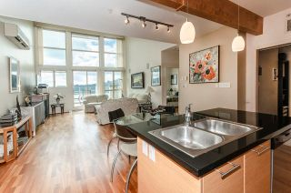 """Photo 9: 505 530 RAVEN WOODS Drive in North Vancouver: Roche Point Condo for sale in """"Seasons South"""" : MLS®# R2611475"""