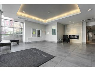 """Photo 17: 2206 120 MILROSS Avenue in Vancouver: Mount Pleasant VE Condo for sale in """"THE BRIGHTON"""" (Vancouver East)  : MLS®# V1108623"""