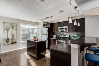 Photo 7: 162 New Brighton Villas SE in Calgary: New Brighton Row/Townhouse for sale : MLS®# A1106537