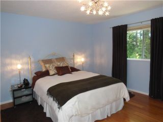 Photo 10: 3855 HAMBER Place in North Vancouver: Indian River House for sale : MLS®# V1117746