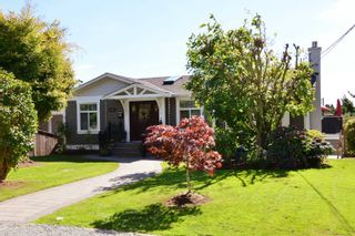 """Main Photo: 16082 9TH Avenue in Surrey: King George Corridor House for sale in """"McNally Creek"""" (South Surrey White Rock)  : MLS®# R2620470"""