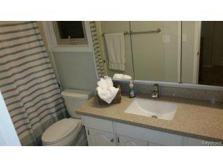 Photo 15: 55 Middlehurst Crescent in WINNIPEG: North Kildonan Residential for sale (North East Winnipeg)  : MLS®# 1417879