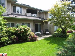 """Photo 7: 293 13888 70 Avenue in Surrey: East Newton Townhouse for sale in """"Chelsea Gardens"""" : MLS®# F1009166"""