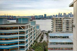 """Photo 5: 1014 175 W 1ST Street in North Vancouver: Lower Lonsdale Condo for sale in """"TIME"""" : MLS®# R2423452"""