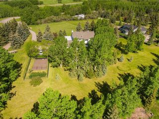 Photo 49: 242118 WHITE POST Lane W: Rural Foothills County Detached for sale : MLS®# C4303238