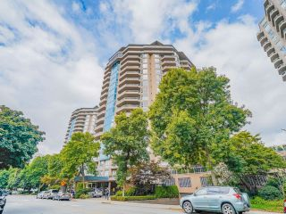 """Photo 26: 1006 1235 QUAYSIDE Drive in New Westminster: Quay Condo for sale in """"RIVIERA TOWER"""" : MLS®# R2612437"""