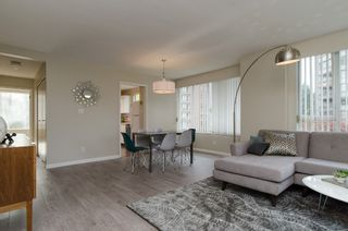 """Photo 3: 301 1566 W 13 Avenue in Vancouver: Fairview VW Condo for sale in """"Royal Gardens"""" (Vancouver West)  : MLS®# R2011878"""