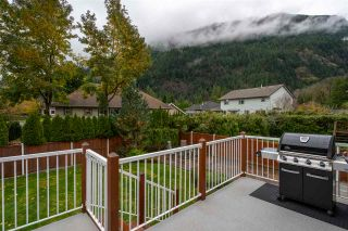 Photo 30: 452 NAISMITH Avenue: Harrison Hot Springs House for sale : MLS®# R2517364