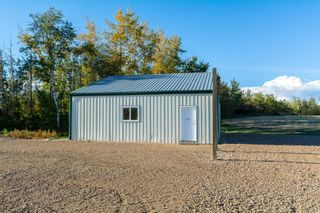 Photo 38: 56407 RGE RD 240: Rural Sturgeon County House for sale : MLS®# E4264656