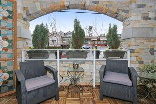 Photo 19: 207 15164 PROSPECT AVENUE: White Rock Home for sale ()  : MLS®# R2032759