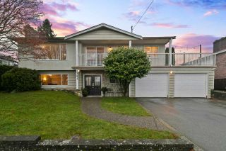 Photo 2: 1341 PARKER Street: White Rock House for sale (South Surrey White Rock)  : MLS®# R2534801
