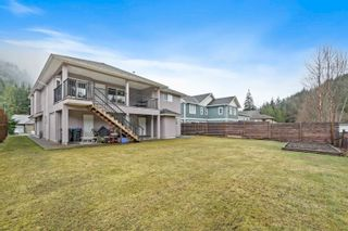 Photo 24: 2015 BALSAM Way in Squamish: Plateau House for sale : MLS®# R2614540