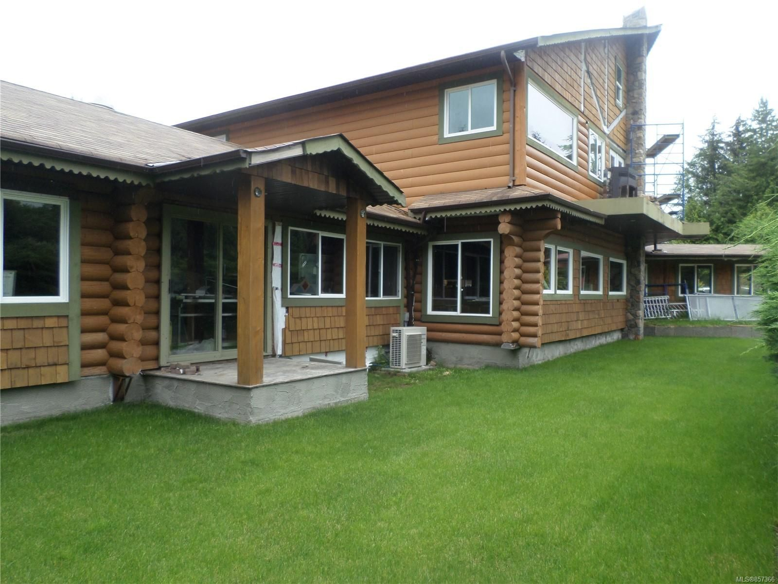 Photo 30: Photos: 1747 Nahmint Rd in : PQ Qualicum North Mixed Use for sale (Parksville/Qualicum)  : MLS®# 857366