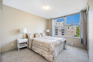 Photo 11: 607 9262 UNIVERSITY Crescent in Burnaby: Simon Fraser Univer. Condo for sale (Burnaby North)  : MLS®# R2606366
