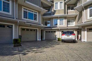 "Photo 29: 23 6852 193 Street in Surrey: Clayton Townhouse for sale in ""Indigo"" (Cloverdale)  : MLS®# R2575768"