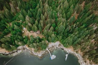 Main Photo: DL364 Whiterock Pass in : Isl Small Islands (Campbell River Area) House for sale (Islands)  : MLS®# 884388