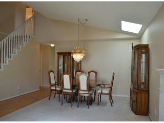 """Photo 7: 21 9208 208TH Street in Langley: Walnut Grove Townhouse for sale in """"CHURCHILL PARK"""" : MLS®# F1408663"""