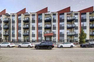 Photo 2: 217 10523 123 Street in Edmonton: Zone 07 Condo for sale : MLS®# E4236395