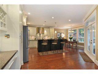 Photo 4: 1548 ENDERBY Avenue in Tsawwassen: Beach Grove House for sale : MLS®# V993226