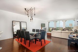 Photo 4: LA JOLLA Condo for sale : 3 bedrooms : 1001 Genter #5D