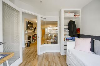"Photo 22: 212 2181 W 12TH Avenue in Vancouver: Kitsilano Condo for sale in ""The Carlings"" (Vancouver West)  : MLS®# R2561909"
