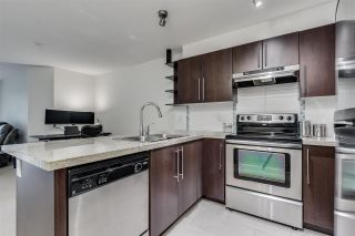 "Photo 3: 318 2088 BETA Avenue in Burnaby: Brentwood Park Condo for sale in ""MEMENTO"" (Burnaby North)  : MLS®# R2572339"